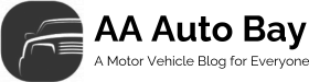 The AA Auto Bay Blog